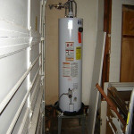 water heater plumber orange county